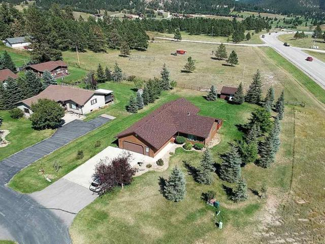 20742 Whippoorwill Court, Sturgis, SD 57785 (MLS #59463) :: Christians Team Real Estate, Inc.