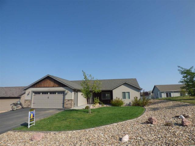 825 Stone Ridge Drive, Belle Fourche, SD 57717 (MLS #59473) :: Christians Team Real Estate, Inc.
