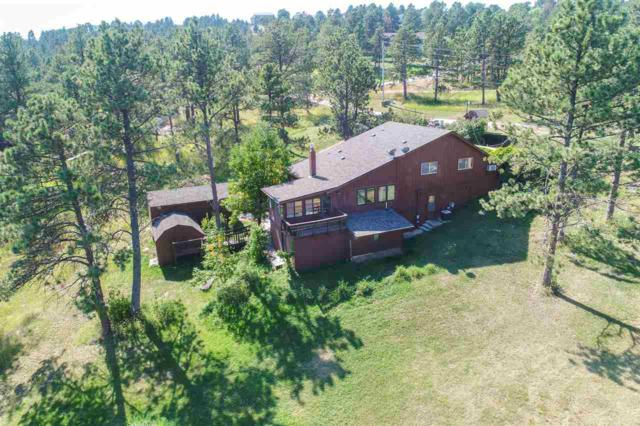 3910 Corral Drive, Rapid City, SD 57702 (MLS #59485) :: Christians Team Real Estate, Inc.