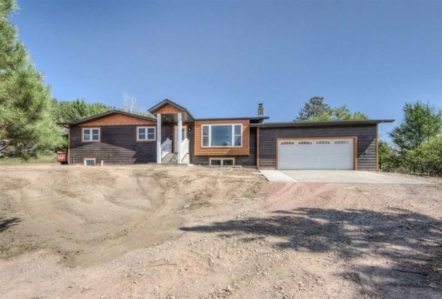 305 Valley View Drive, Hot Springs, SD 57747 (MLS #59492) :: Christians Team Real Estate, Inc.