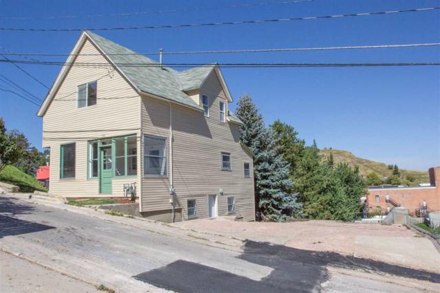 318 W Addie Street, Lead, SD 57754 (MLS #59505) :: Christians Team Real Estate, Inc.
