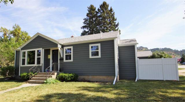 804 N 10th Street, Spearfish, SD 57783 (MLS #59508) :: Christians Team Real Estate, Inc.