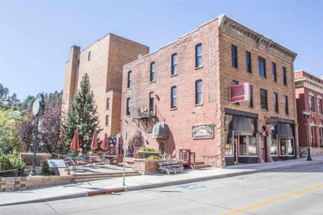 305 W Main Street, Lead, SD 57754 (MLS #59511) :: Christians Team Real Estate, Inc.