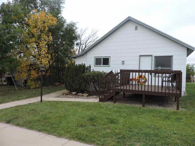 34 N 8th Avenue, Belle Fourche, SD 57717 (MLS #59530) :: Christians Team Real Estate, Inc.