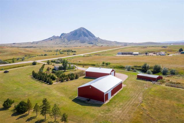 20025 Highway 79, Whitwood, SD 57793 (MLS #59534) :: Christians Team Real Estate, Inc.