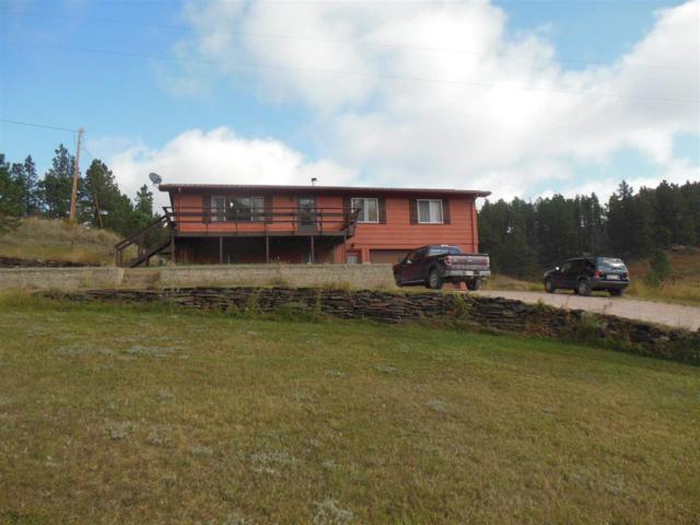 11380 Slate Prairie Road, Hill City, SD 57745 (MLS #59536) :: Christians Team Real Estate, Inc.