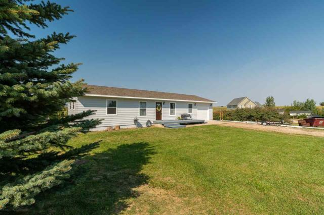11 Pioneer Lane, Spearfish, SD 57783 (MLS #59539) :: Christians Team Real Estate, Inc.