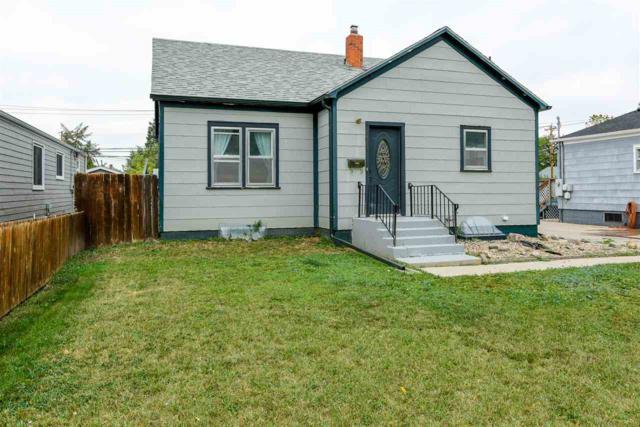1416 10th Avenue, Belle Fourche, SD 57717 (MLS #59541) :: Christians Team Real Estate, Inc.