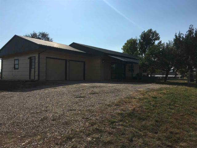 19038 U.S. Hwy 85, Belle Fourche, SD 57717 (MLS #59542) :: Christians Team Real Estate, Inc.