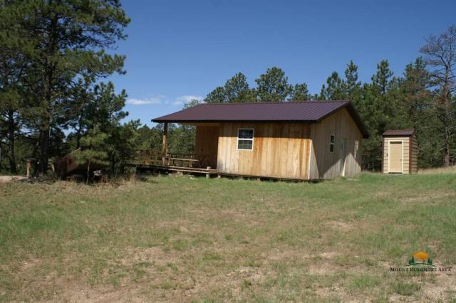 Tract 1 Memorial Road, Hot Springs, SD 57747 (MLS #59545) :: Christians Team Real Estate, Inc.