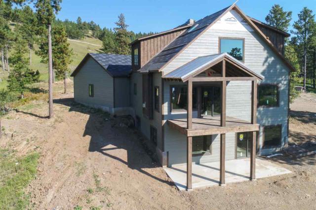Lot 4 Journal Court, Sturgis, SD 57785 (MLS #59553) :: Christians Team Real Estate, Inc.