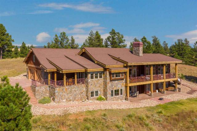 26850 Stage Stop Road, Hot Springs, SD 57747 (MLS #59557) :: Christians Team Real Estate, Inc.