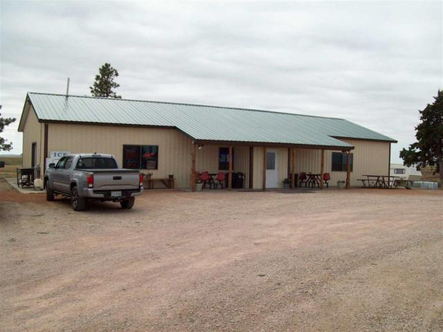 22045 Highway 34, Milesville, SD 57553 (MLS #59566) :: Christians Team Real Estate, Inc.