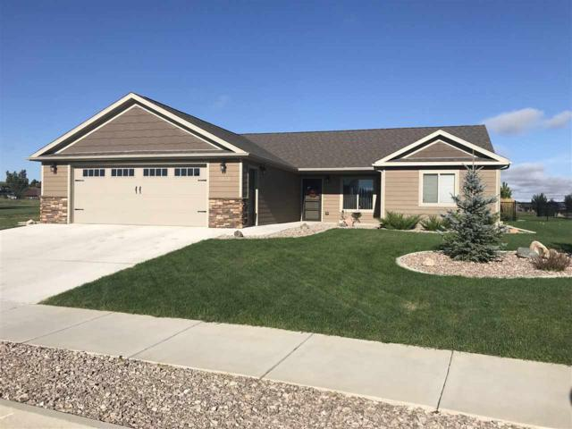 3833 Ward Avenue, Spearfish, SD 57783 (MLS #59571) :: Christians Team Real Estate, Inc.