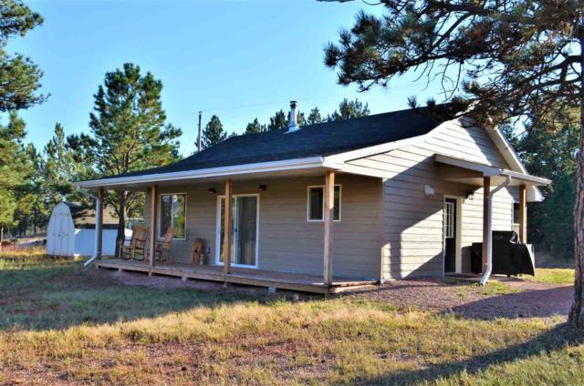 12883 Ruby Lane, Hot Springs, SD 57747 (MLS #59574) :: Christians Team Real Estate, Inc.