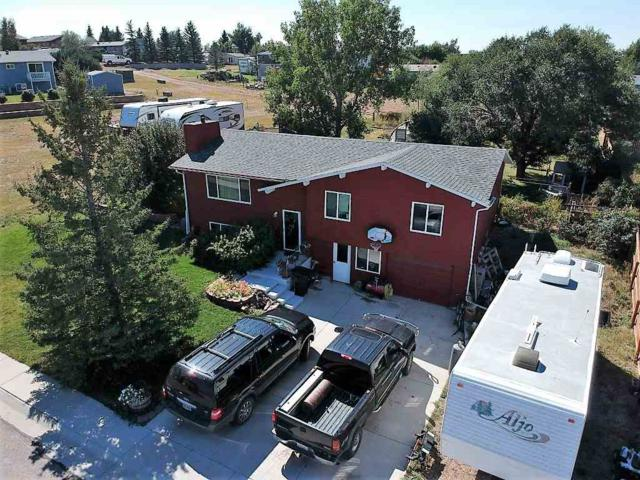 405 Rawlins Court, Wright, WY 82732 (MLS #59584) :: Christians Team Real Estate, Inc.