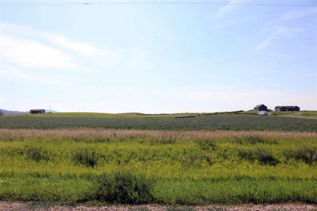 12695 Rifle Ridge Road, Sturgis, SD 57785 (MLS #59585) :: Christians Team Real Estate, Inc.