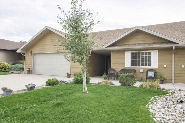 50 Belair Circle, Sturgis, SD 57785 (MLS #59618) :: Christians Team Real Estate, Inc.
