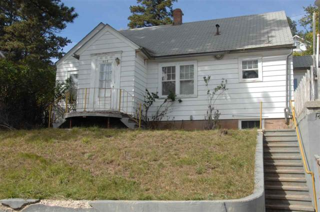 802 Dwight Street, Lead, SD 57754 (MLS #59620) :: Christians Team Real Estate, Inc.