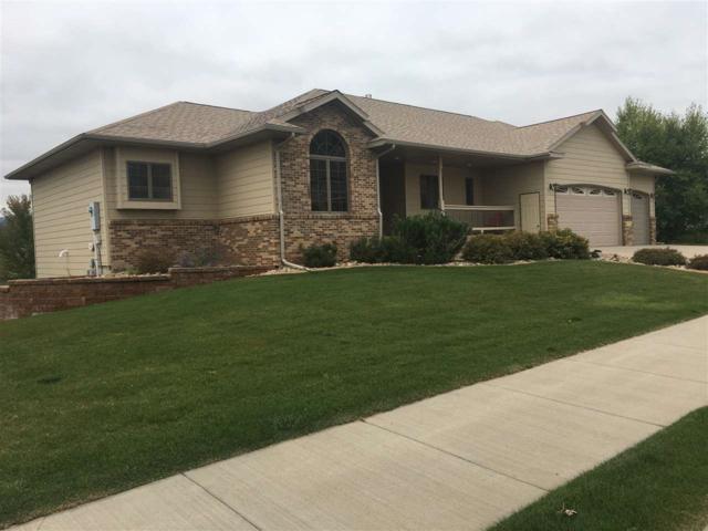 2105 Mustang Lane, Spearfish, SD 57783 (MLS #59634) :: Christians Team Real Estate, Inc.