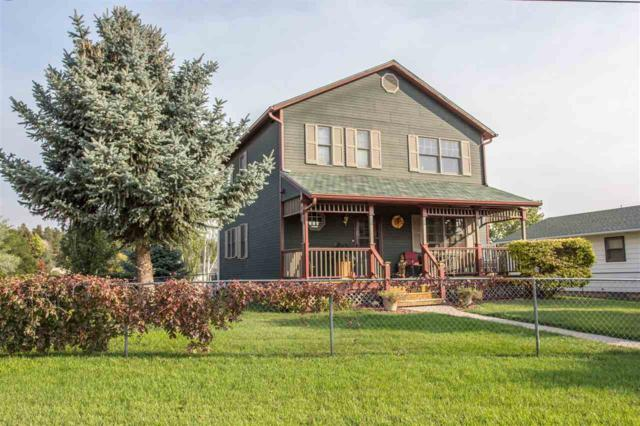 5040 S Canyon Road, Rapid City, SD 57702 (MLS #59636) :: Christians Team Real Estate, Inc.