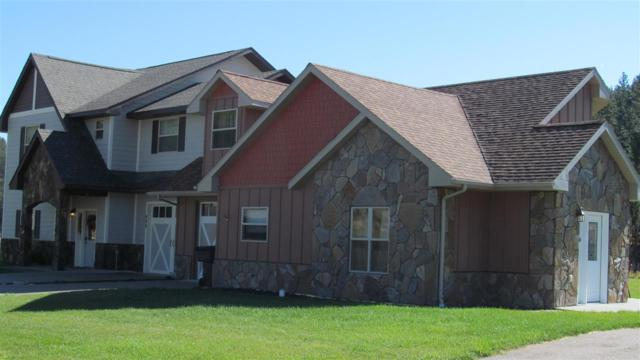 745 Major Lake Drive, Hill City, SD 57745 (MLS #59647) :: Christians Team Real Estate, Inc.