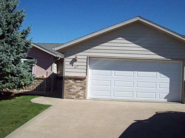1819 Windmill Drive Drive, Spearfish, SD 57783 (MLS #59653) :: Christians Team Real Estate, Inc.
