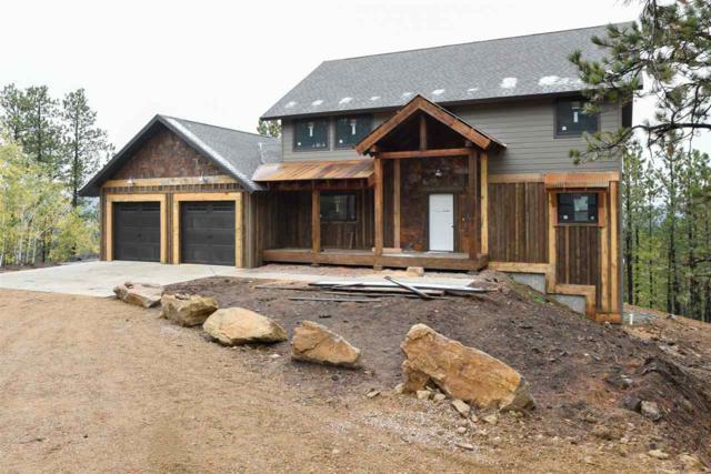 20825 Morning Star Road, Lead, SD 57754 (MLS #59657) :: Christians Team Real Estate, Inc.