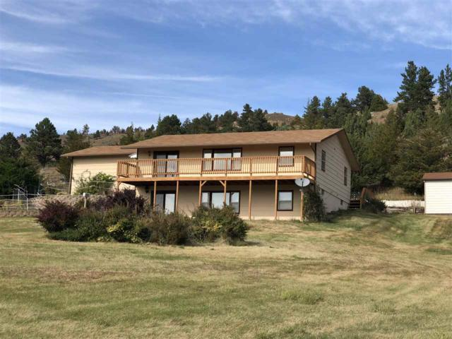 27502 Todd Drive, Hot Springs, SD 57747 (MLS #59681) :: Christians Team Real Estate, Inc.