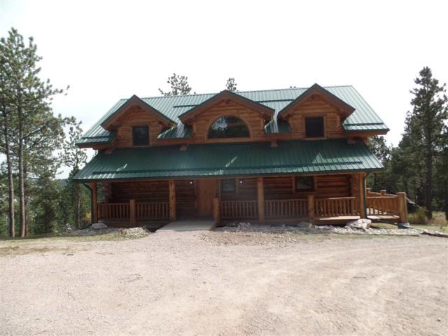 25121 Little Teton Road, Custer, SD 57730 (MLS #59689) :: Christians Team Real Estate, Inc.