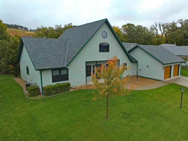 183 Oak Grove Court, Sturgis, SD 57785 (MLS #59712) :: Christians Team Real Estate, Inc.