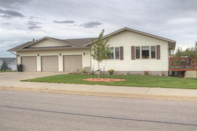 3506 Roughlock Lane, Spearfish, SD 57783 (MLS #59730) :: Christians Team Real Estate, Inc.