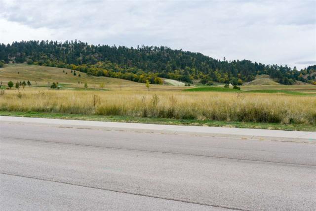 Lot 3 Duke Parkway, Spearfish, SD 57783 (MLS #59737) :: Dupont Real Estate Inc.