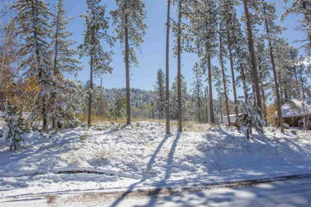 Lot 3 BLK 4 Lookout Trail, Lead, SD 57754 (MLS #59761) :: Christians Team Real Estate, Inc.