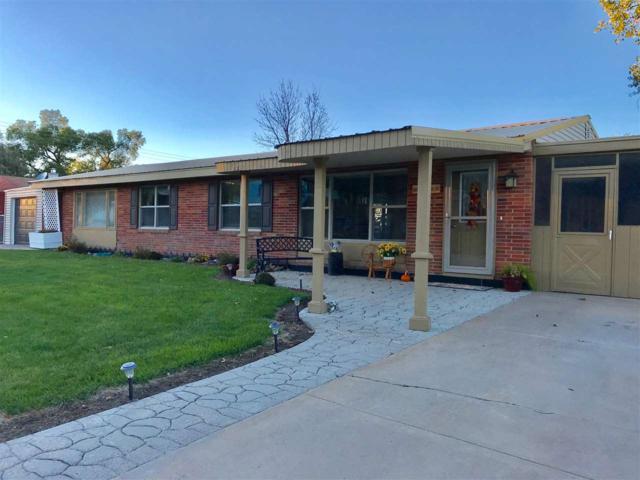 712 F Street, Edgemont, SD 57735 (MLS #59814) :: Christians Team Real Estate, Inc.