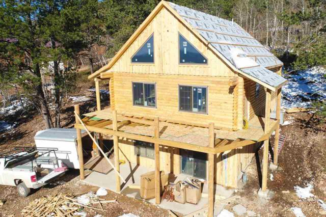 11024 Eagle Trail, Lead, SD 57754 (MLS #59827) :: Christians Team Real Estate, Inc.