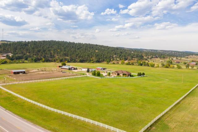 24745 Singletree Lane, Hermosa, SD 57744 (MLS #59859) :: Christians Team Real Estate, Inc.