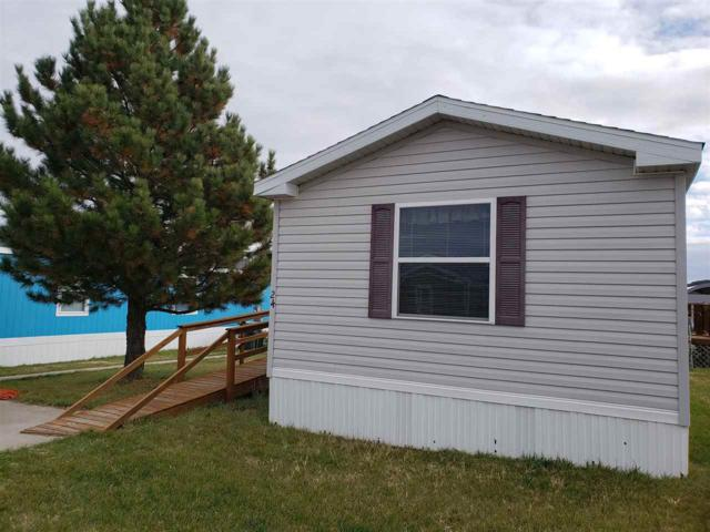 1220 Otter Road, Sturgis, SD 57785 (MLS #59878) :: Christians Team Real Estate, Inc.
