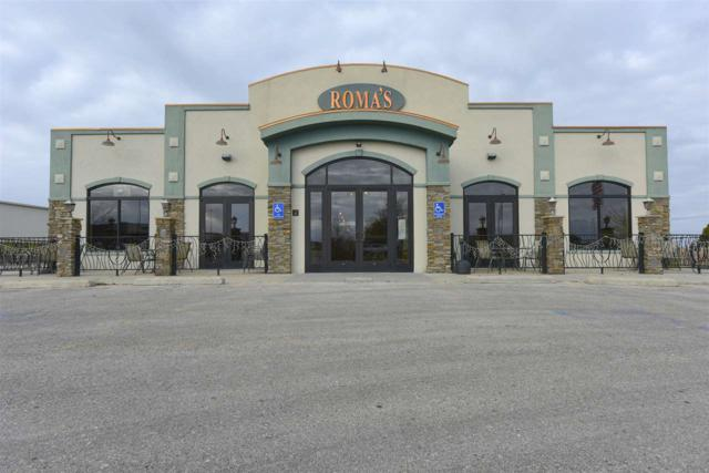 2281 E Colorado Blvd, Spearfish, SD 57783 (MLS #59906) :: Christians Team Real Estate, Inc.