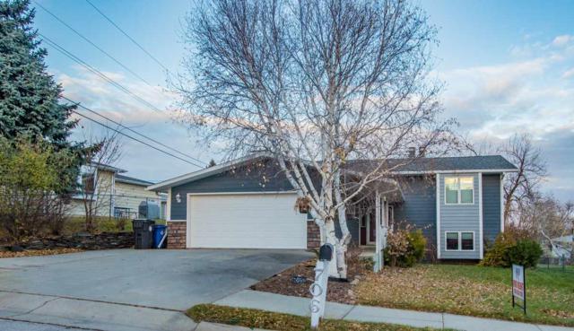 706 Circle Drive, Rapid City, SD 57702 (MLS #59926) :: Christians Team Real Estate, Inc.