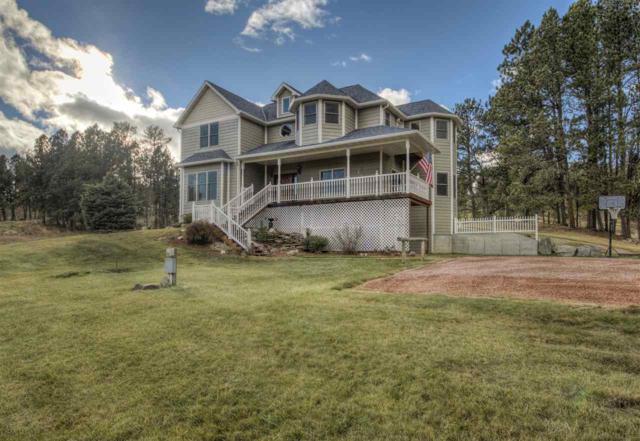 11836 Diamond Road, Custer, SD 57730 (MLS #59928) :: Christians Team Real Estate, Inc.