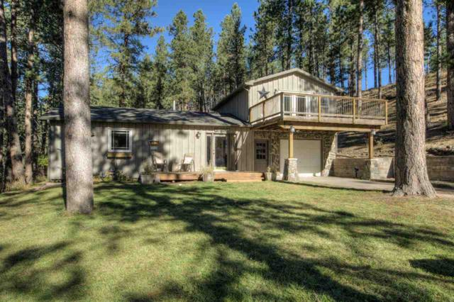 13074 Brush Creek Road, Rapid City, SD 57702 (MLS #59932) :: Christians Team Real Estate, Inc.