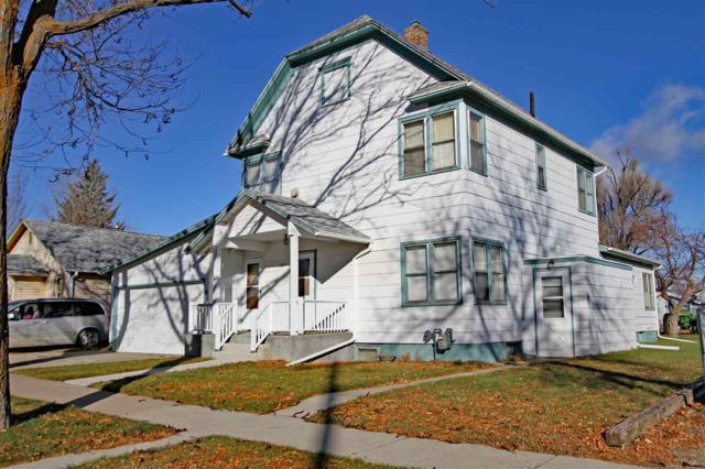 705 Jackson Street, Belle Fourche, SD 57717 (MLS #59939) :: Christians Team Real Estate, Inc.
