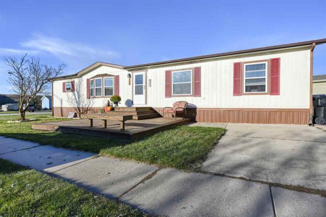 420 Warren Peak Court, Spearfish, SD 57783 (MLS #59940) :: Christians Team Real Estate, Inc.