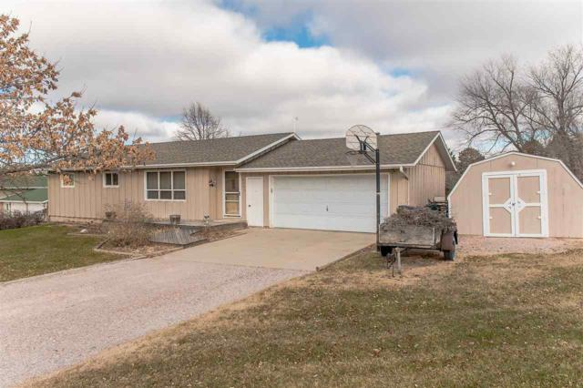 2708 Mountain Meadows Road, Rapid City, SD 57702 (MLS #59942) :: Christians Team Real Estate, Inc.