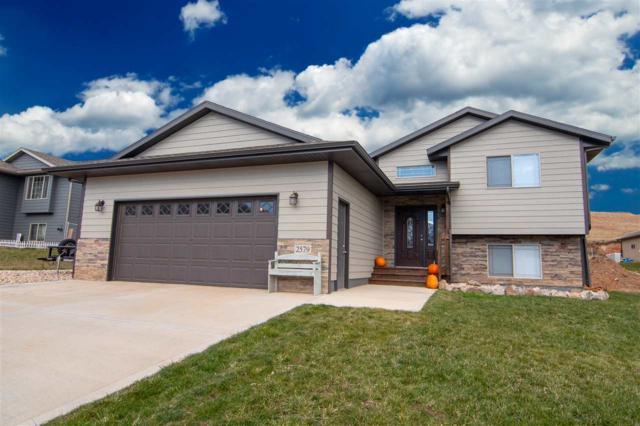 2579 Meadows Dr, Sturgis, SD 57785 (MLS #59944) :: Christians Team Real Estate, Inc.