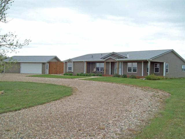 13855 199th Street, Vale, SD 57788 (MLS #59959) :: Christians Team Real Estate, Inc.