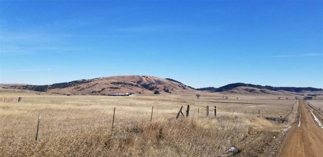TBD Hwy 85, Spearfish, SD 57783 (MLS #59975) :: Christians Team Real Estate, Inc.