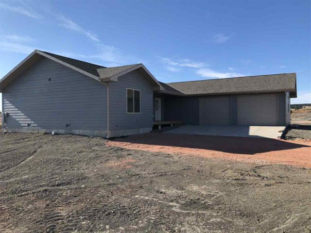 805 Marie Street, Hermosa, SD 57744 (MLS #59980) :: Christians Team Real Estate, Inc.