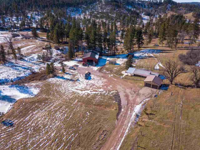 3152 Highway 24, Aladdin, WY 82710 (MLS #59986) :: Christians Team Real Estate, Inc.